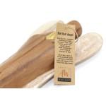 Anjel vyrezávaný z dreva - Láska - 25cm
