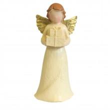 Strážny Anjelik - Štedrosť