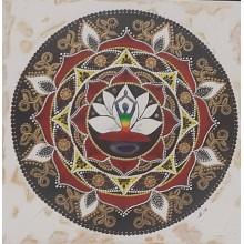 Mandala Jogín 3