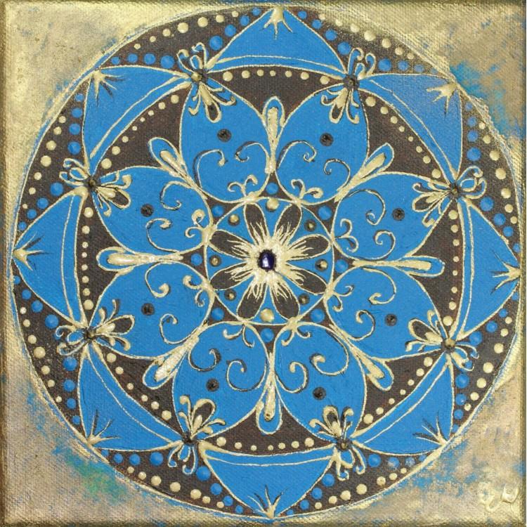 Mandala Uranos