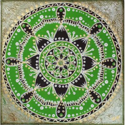 Mandala Nádej