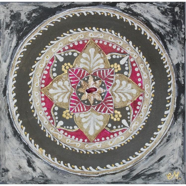 Mandala Rubín