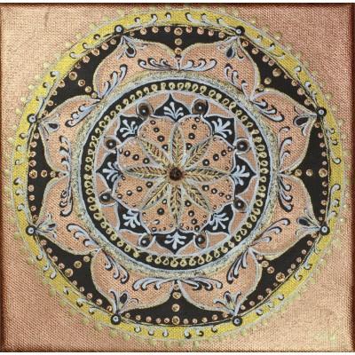 Mandala Auris