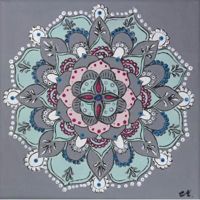 Mandala Orny