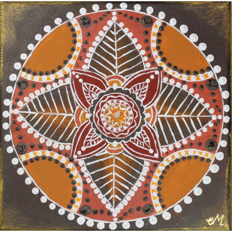 Mandala Athyrium