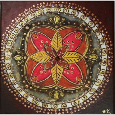 Mandala Ptosi
