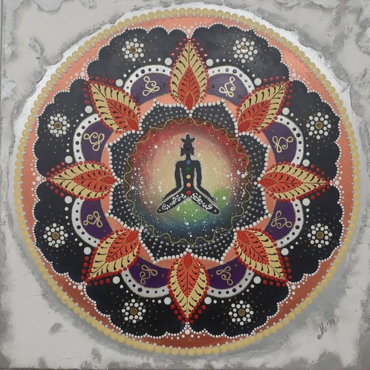 Mandala Jogín 4