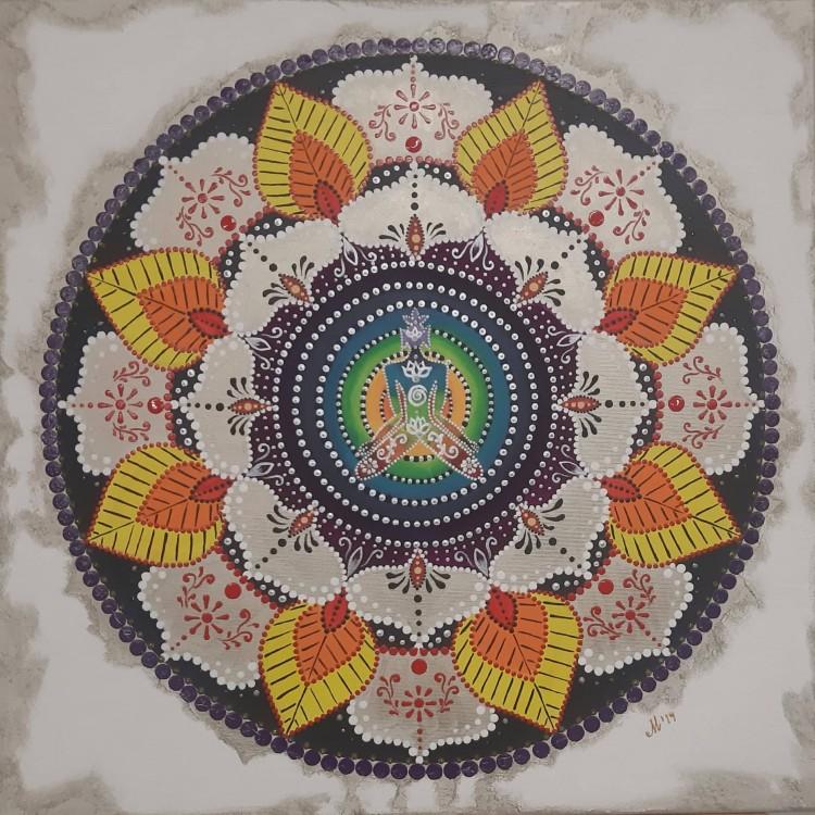 Mandala Jogín 5